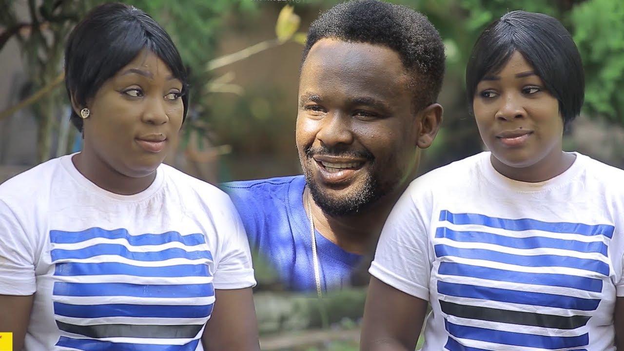 Download IDENTICAL TWINS SEASON 3&4 {NEW MOVIE} - LATEST NIGERIAN NOLLYWOOD MOVIE 2020 MOVIE