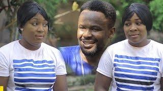 IDENTICAL TWINS SEASON 3&4 {NEW MOVIE} - LATEST NIGERIAN NOLLYWOOD MOVIE|2020 MOVIE