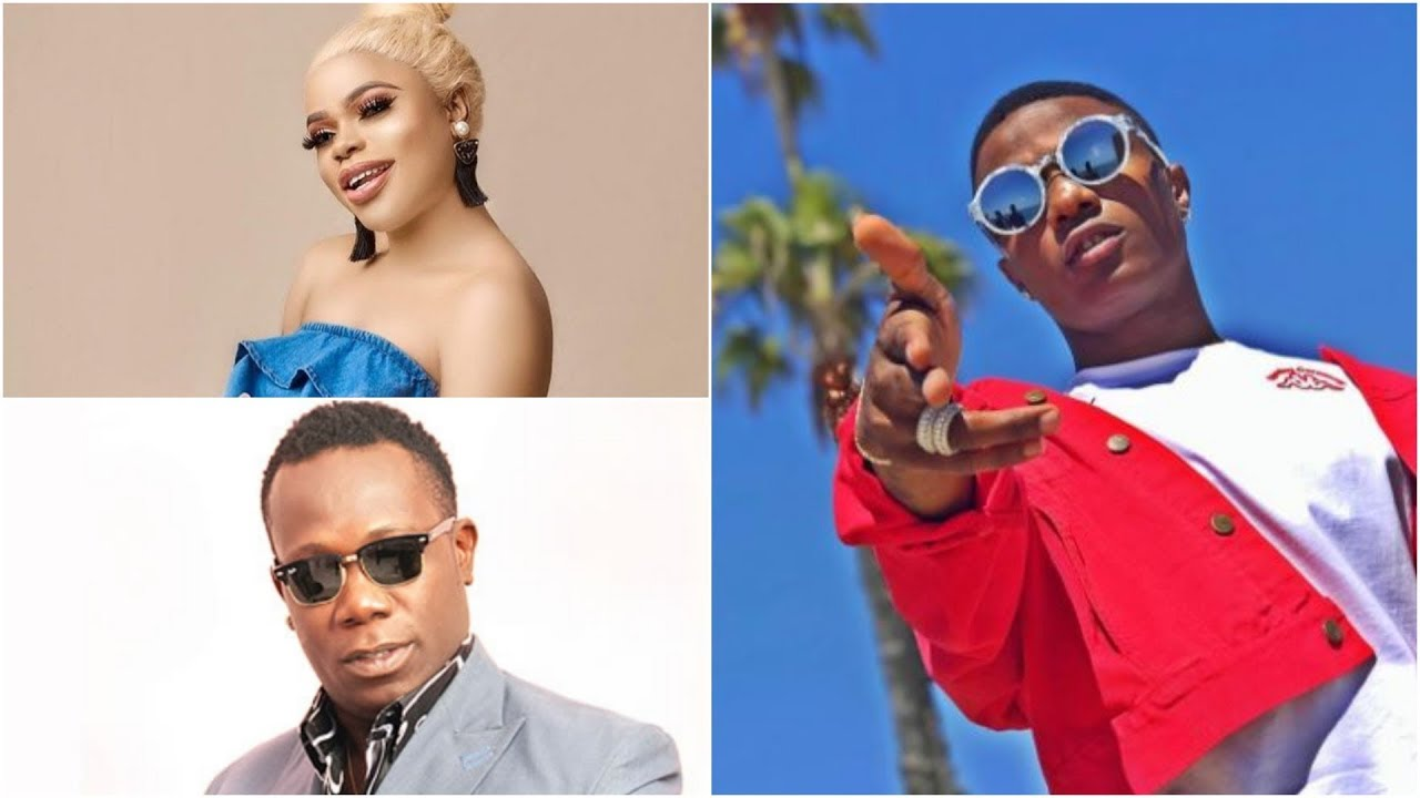 Wizkid To Drop 5 Albums In 2020, Duncan Mighty In Big Trouble,  Bobrisky's New Toy | #GustoNews