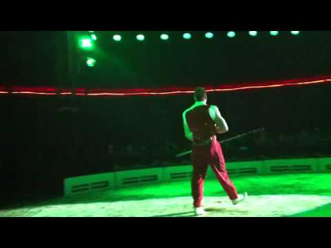 Circus Sydney Wageningen 20