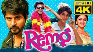Remo Hindi Dubbed Full Movie Review | Sivakarthikeyan & Keerthi Suresh