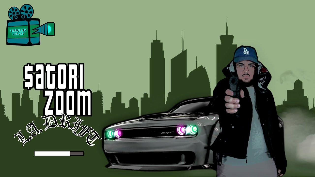 $atori Zoom - L.A. Drift (Dir. by Armando Oliver)