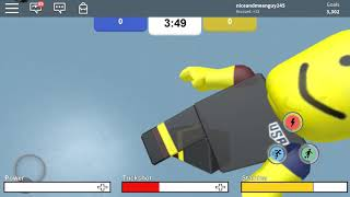 Roblox coup d'envoi mobile pro gameplay! (Kick Off!)