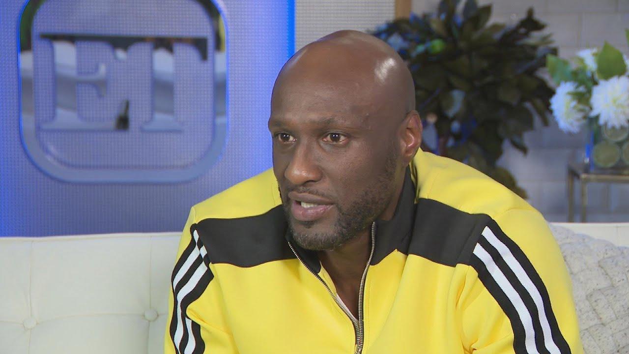 Download Lamar Odom Says Khloe Kardashian Didn't Deserve Tristan Thompson Cheating Scandal (FULL INTERVIEW)