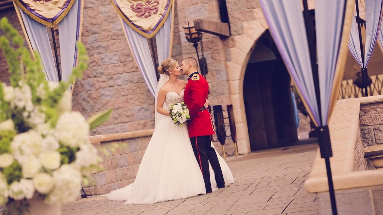 Scott and ashley wedding