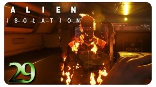 Im Angesicht des Todes #29 Alien: Isolation [deutsch] - Let