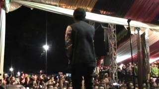 Nidji Laskar Pelangi (Reggae version) HUT Curup ke 135