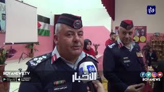 مبادرة في لواء الرصيفة لتشكيل فرق دفاع مدني مدرسي - (20-3-2018)