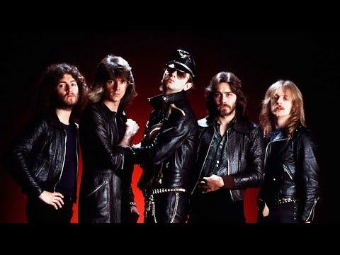 Band Metal Judas Priest Undang Jokowi Menonton Konsernya di Jakarta Mp3