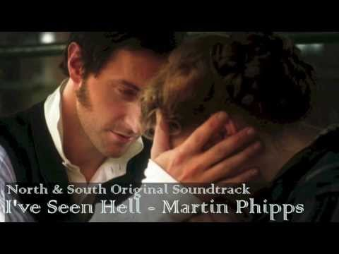 North & South: I've Seen Hell - Martin Phipps (HD)