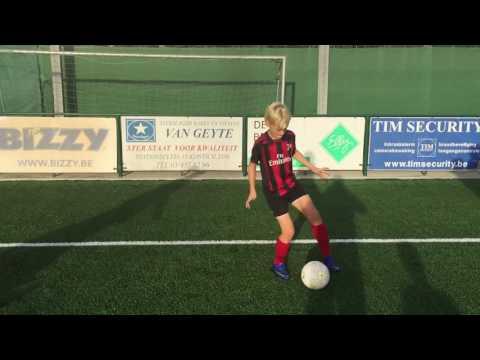 Nice moves Milan ⚽️👍