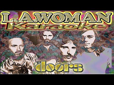 The Doors * Karaoke of L.A. Woman