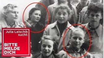 Familie in DDR verschwunden: Opfer von SED-Regimes! | Bitte melde dich | SAT.1