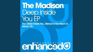 Silence Is Too Much (Original Mix)