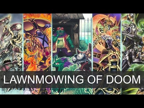 "[YGOPRO] ""Lawnmowing Next Door"" - Infernoid [1000 Sub Special] (Duels + Decklist) (Yu-Gi-Oh!)"