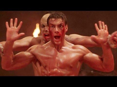 """Van Damme Vs Tong Po """"Kickboxer"""" HD Movie Clips letöltés"""