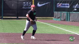 Luke Porter - PEC - 1B - Valley Catholic (OR) - July 19, 2017