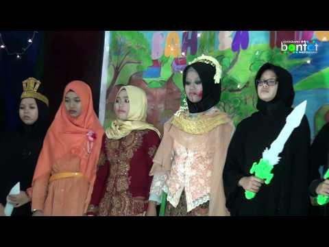 NYI RORO KIDUL - DRAMA KONTES VERSI BAHASA INDONESIA 2018 :: Santri Banat :: PP. DARUSSALAM thumbnail