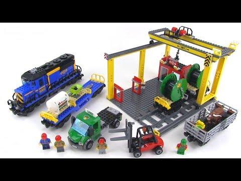 60052 Lego City Youtube Merci Treno dBexWCor