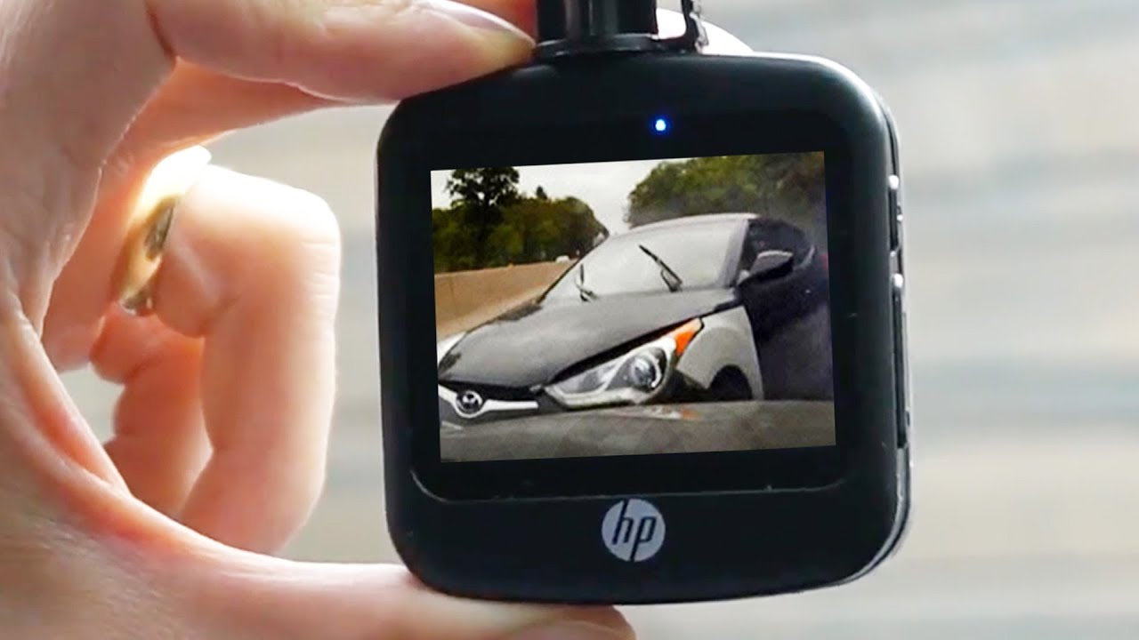Best Car Dash Cam Of 2018 Review Record Accidents Collisions