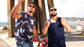 Zak & Diego (feat. Soprano) -  Pas de souci (Clip Officiel)