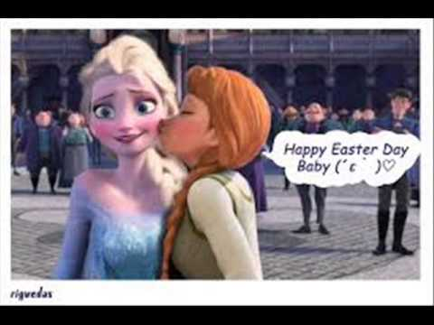 From: Elsa To: Anna  Subject: Because You Live