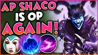 AP SHACO IS OP AGAIN!