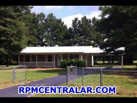 904 E Republican Rd. Jacksonville AR 72076 - Country living 3br 2ba with large fenced yard