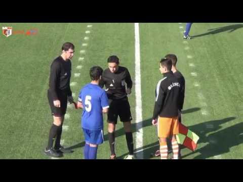 ELINCE FK》AZAL FL(2-0)