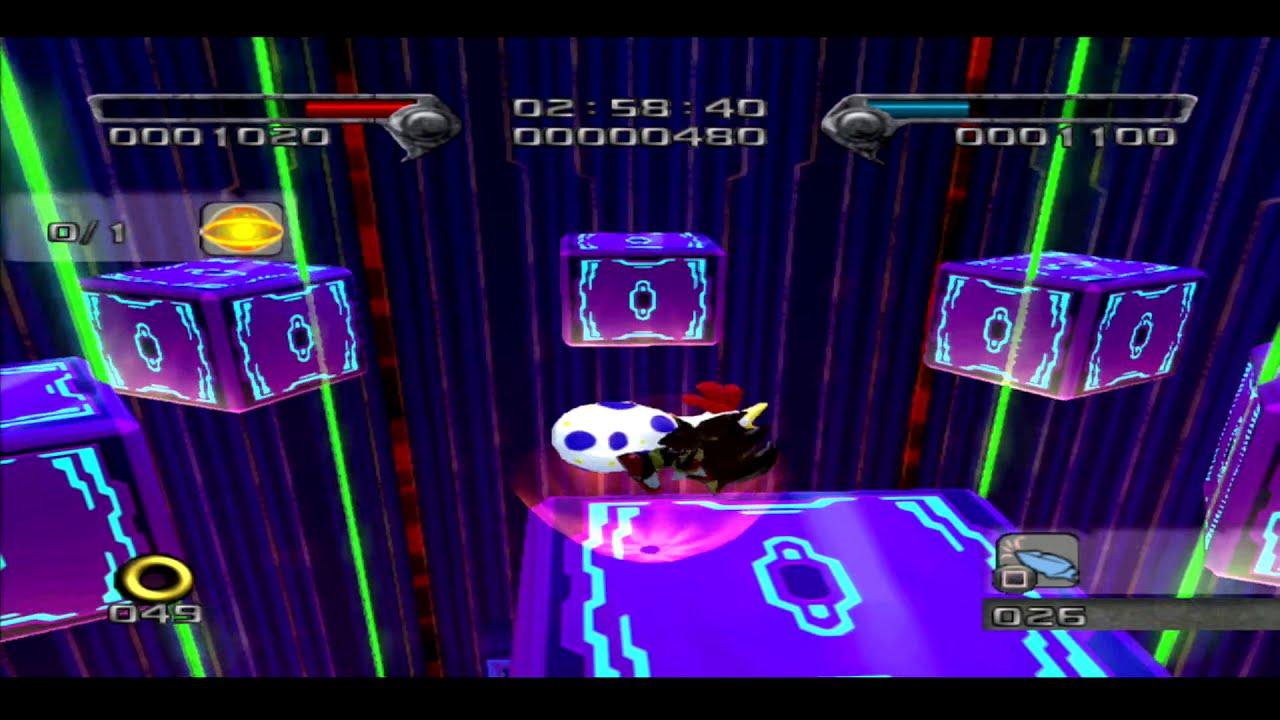 Shadow The Hedgehog HD Episode 7 The Loner's Choice фотки