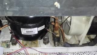Болмайды Инверторный Мотор Холодильника ДЖЕНЕРАЛ ЭЛЕКТРИК (GENERAL ELECTRIC) 5-ші Ұрпақ