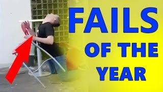 Best Fails Of The Year 2017    Funny Fail Compilation 🏆 😂   FFV