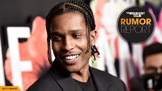 A$AP Rocky Speaks On Previous Black Lives Matter Comments