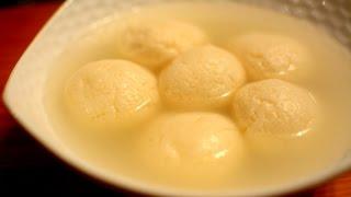 Bengali Rasgulla recipe| Sponge rasgulla recipe