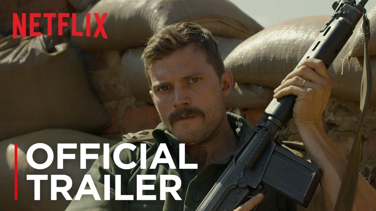 The Siege of Jadotville | Official Trailer [HD] | Netflix