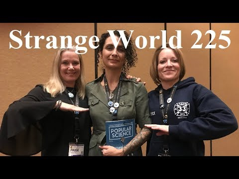Flat Earth 2019 Dallas post conference review with DITRH SW225 ✅ thumbnail