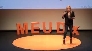 MEUDx 2018 : Laetitia Grail, Fondatrice de myBlee Math