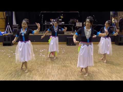 Danse Artistique HMONG : 1000 XYOO de YASMI YANG . Soirée nouvel l