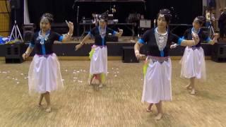 Danse Artistique HMONG : 1000 XYOO de YASMI YANG . Soirée nouvel l'an solidarité hmong .