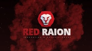 Red Raion Technical Showreel VR/5D 2016