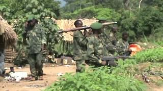 jeshi la congo lafukuza waasi wa adf nalu pa kamango rwenzori 14 07 2013