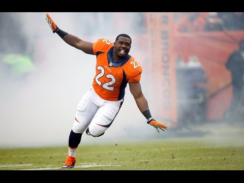 Best of C.J. Anderson (2015-2016)