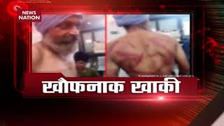 Mukherjee Nagar: Ground report on street fight between Delhi cops, auto driver
