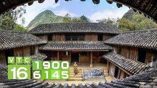 Hà Giang: Sai phạm trong cấp sổ đỏ dinh thự Vua Mèo | VTC16