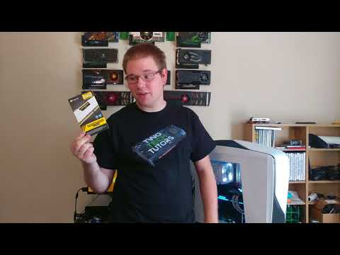 Corsair Vengeance LPX DDR4 3200MHz RAM: Can it Ryzen?