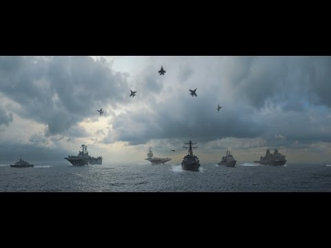 Distributed Lethality: Return to Sea Control