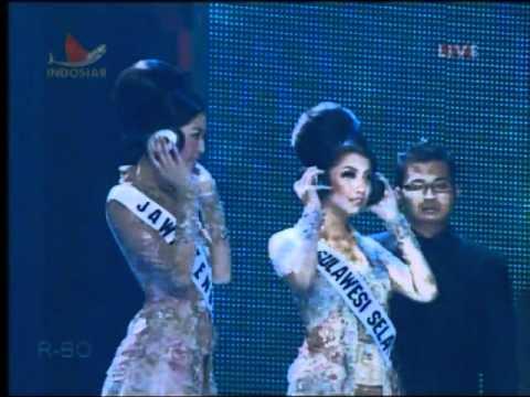 Puteri Indonesia 2011 Part 8