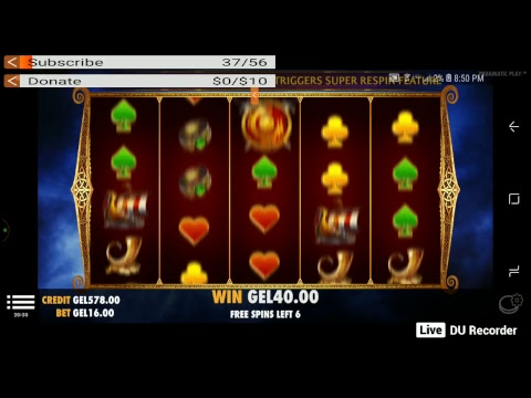 three wishes игровой автомат
