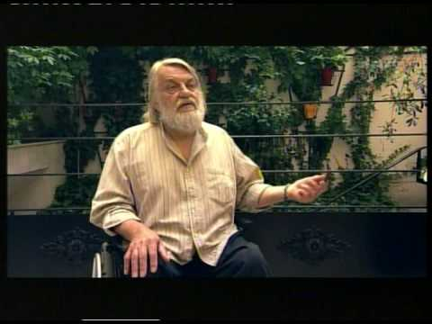 Robert Wyatt Documentary on ARTE Tracks 2007