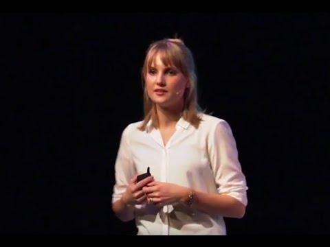 Urska Srsen Speaks At Y Combinator Female Founder Conference 2016
